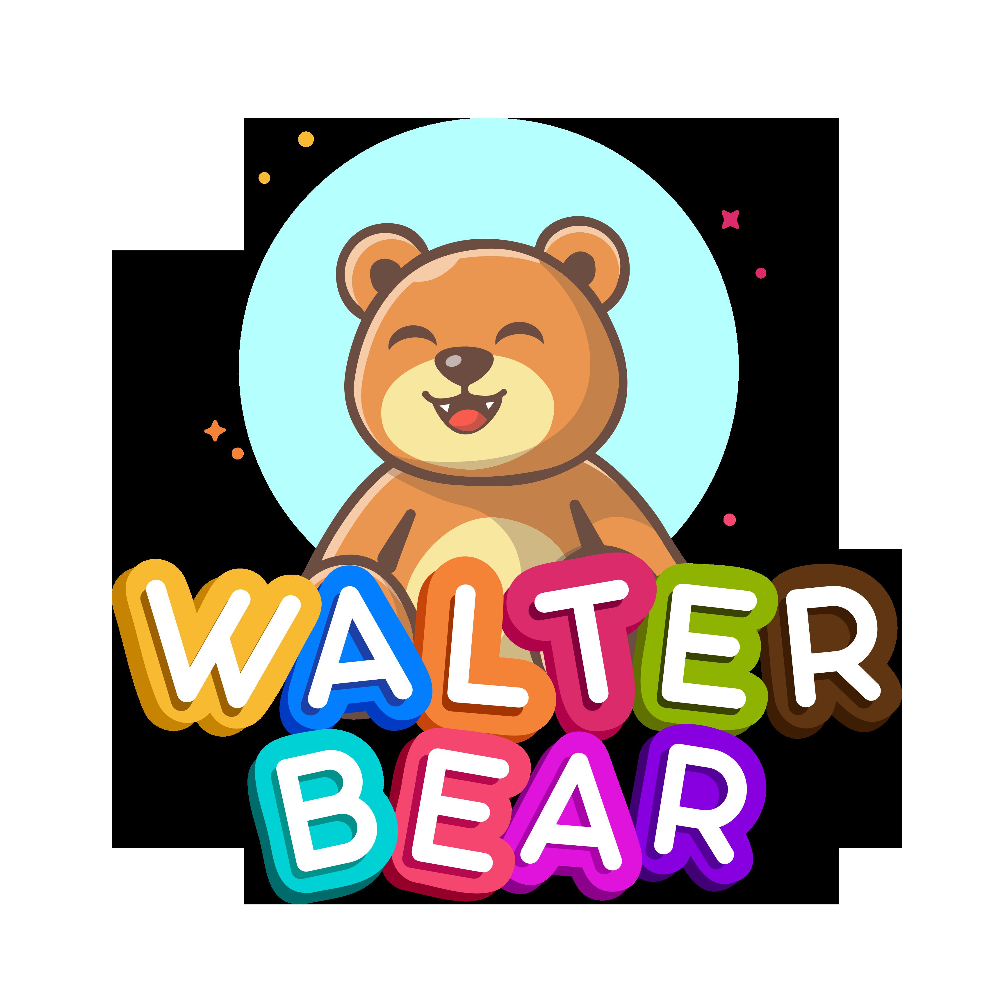 Walter Bear |
